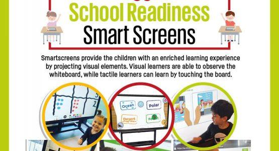Smart Screen